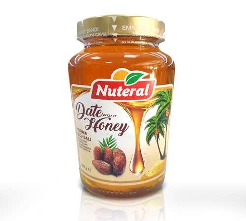 Hurma Bal - Date Honey