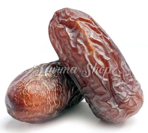 Amber Medine - Diyet Hurması