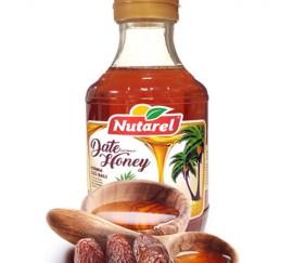 Hurma Bal - Date Honey 600 gr.