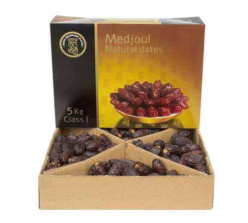 Medjoul Hurma (Kudüs) Jumbo 5 kg.