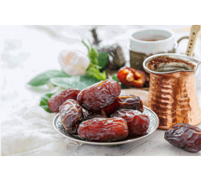 Ramazan Hurma Zamanı